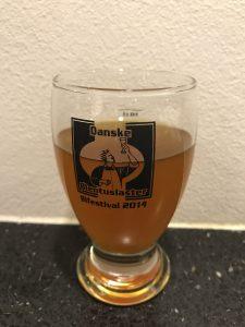 Bryghusets øl